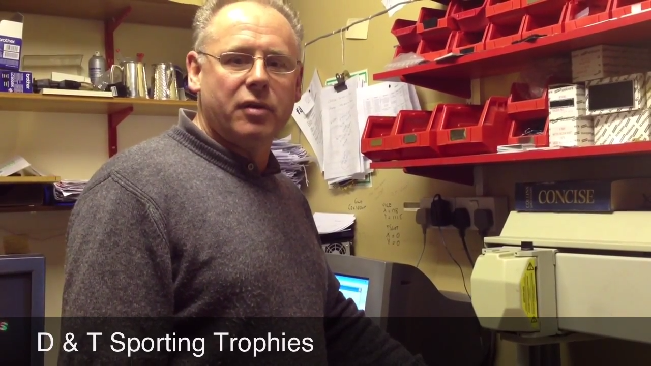 RBSCA D&T Sporting Trophies