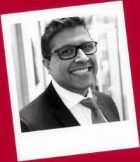 Ketan Shah of RBS Chartered Accountants