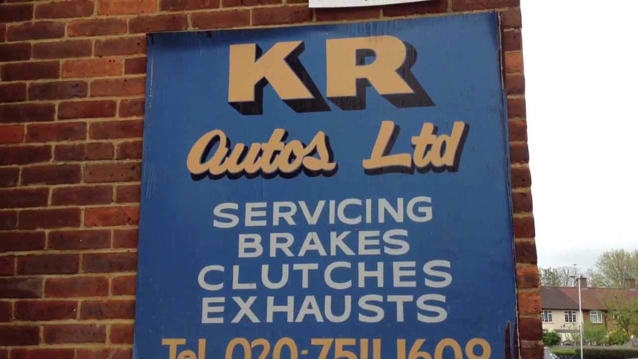 RBSCA KR autos Ltd